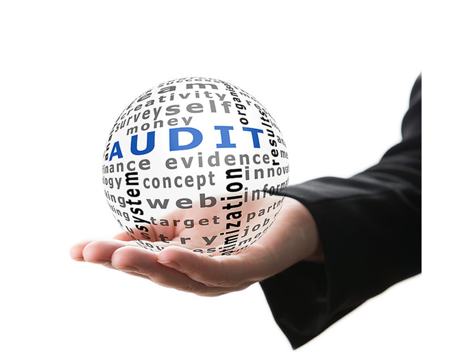 Audits & Certifications